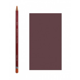 Пастель сухая в карандаше Derwent Pastel №P610 Кармин жженый 2300290