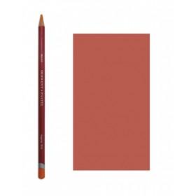 Пастель сухая в карандаше Derwent Pastel №P640 Терракотовый 2300293
