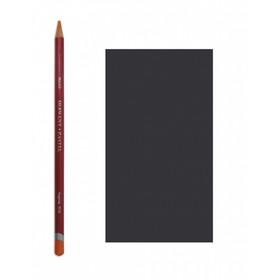 Пастель сухая в карандаше Derwent Pastel №P660 Стальной 2300295