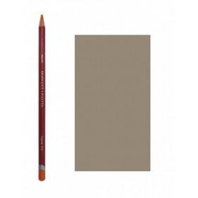 Пастель сухая в карандаше Derwent Pastel №P670 Серый франц светлый 2300296