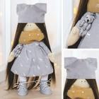 Набор для шитья «Мягкая кукла Софья», 18,9 х 22,5 х 2,5 см
