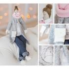 Интерьерная кукла «Бритни», набор для шитья, 18.9 × 22.5 × 2.5 см