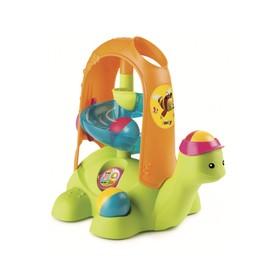 Развивающая игрушка Cotoons «Черепашка с шариками»