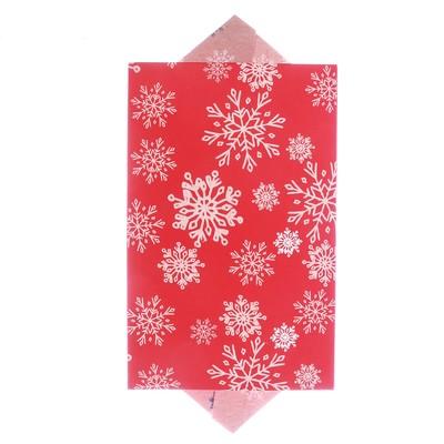 Сборная коробка‒конфета «С Новым годом», 18 × 28 × 10 см