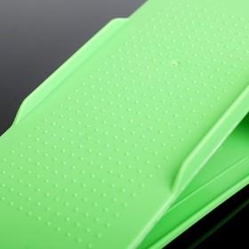 Подставка для хранения обуви регулируемая, 25×17×9 см, цвет МИКС - фото 4643495