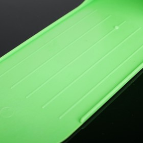 Подставка для хранения обуви регулируемая, 25×17×9 см, цвет МИКС - фото 4643496