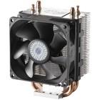 Устройство охлаждения(кулер) Cooler Master RR-H101-30PK-RU, Univ-Socket, 95W, AlCu, 4-pin