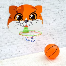WOOW TOYS Basketball game