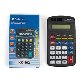 Калькулятор карманный, 8-разрядный в Донецке
