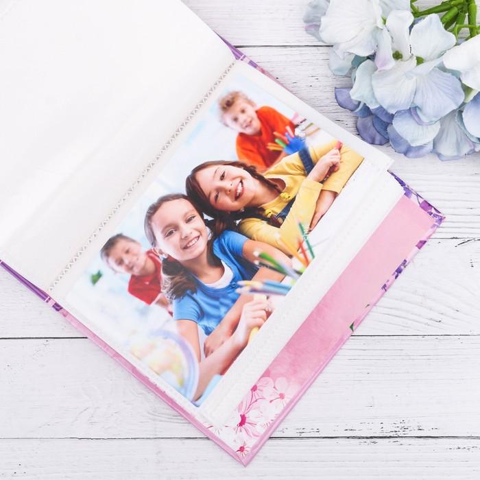 """Фотоальбом """"С днём учителя!"""": 100 фото и декоративные буквы"""