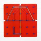Геоборд «Ассорти» 19 × 19 см - фото 105589088