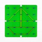 Геоборд «Ассорти» 19 × 19 см - фото 105589089