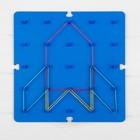 Геоборд «Ассорти» 19 × 19 см - фото 105589090