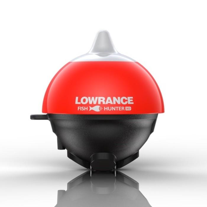 Беспроводной эхолот  Lowrance FishHunter™ Directional 3D