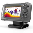 Эхолот HOOK2-4X GPS BULLET SKIMMER CE ROW