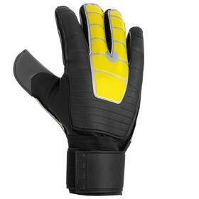 Перчатки вратарские черепашка, размер 10, цвета МИКС