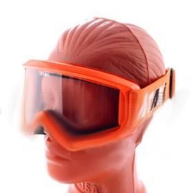 Очки кросс ATAKI HB-319 orange Ош