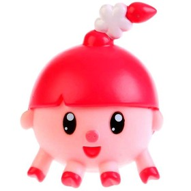 Игрушка для купания «Малышарики: Нюшенька», в сетке