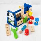 """Tool kit """"Panda"""", 16 details"""