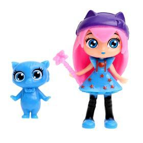 Кукла-малышка «Маленькая очаровашка» с аксессуарами, МИКС