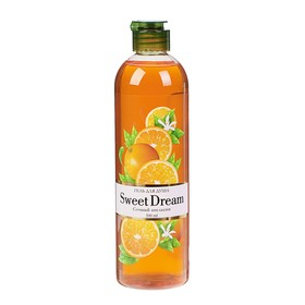 Гель для душа Sweet dream Сочный апельсин, 500 мл