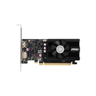 Видеокарта MSI GeForce GT1030 (GT1030 2GD4 LP OC) 2Gb 64bit DDR4 1189/2100 Ret low profile