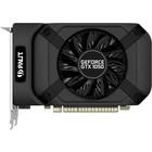 Видеокарта Palit GeForce GTX1050 (PA-GTX1050 StormX 2G) 2Gb 128bit GDDR5 1354/7000 Bulk