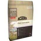 Сухой корм Acana Free-Run Duck для собак, беззерновой, 340 г.