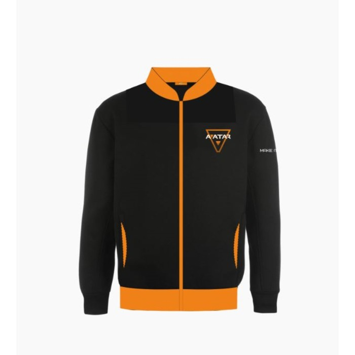 Куртка AVATAR 54/182