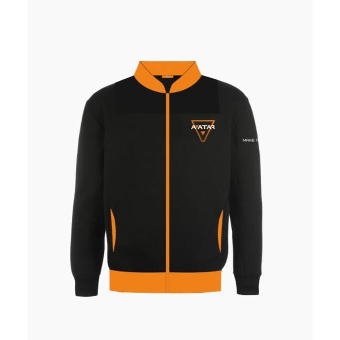 Куртка AVATAR 50/176