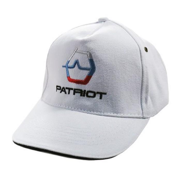 Бейсболка Patriot
