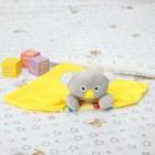 Игрушка для новорождённых «Коала», с машинками