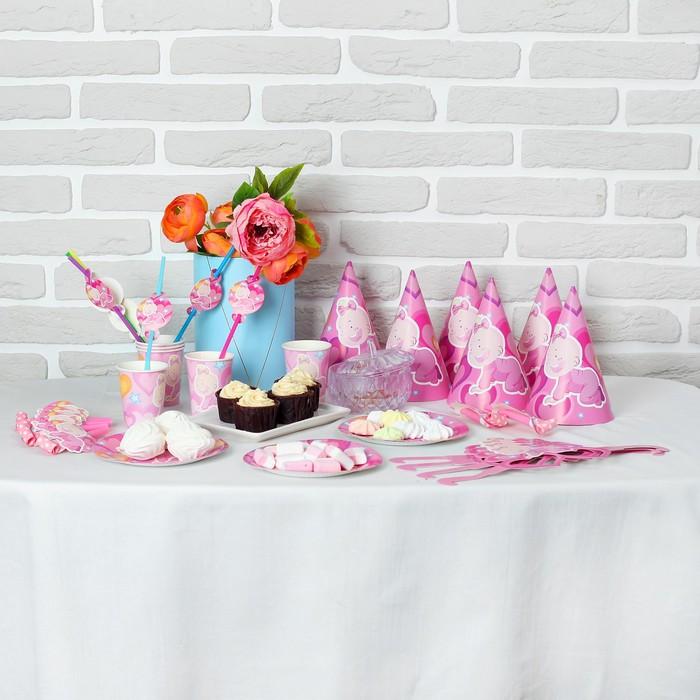 Набор для праздника «День рождения малышки»