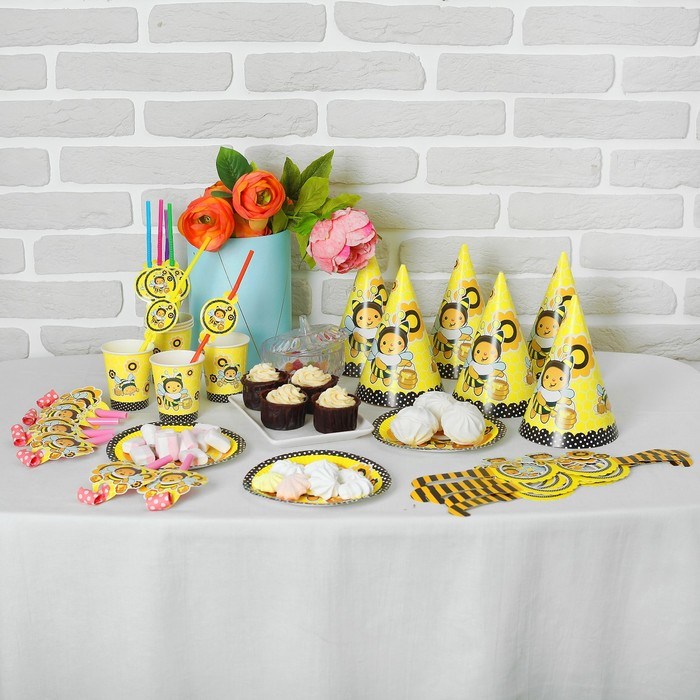 Набор для праздника «Пчёлка»