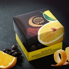 Экзотика в шоколаде «Помело», в коробке, 150 г - фото 16150