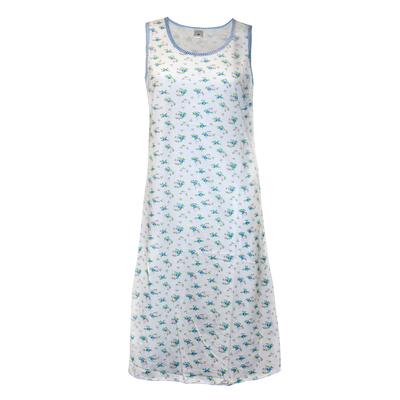 Сорочка женская, цвет МИКС, размер 48