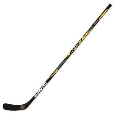 Клюшка хоккейная ЗАРЯД Мастер (взрослая), жесткость 85, левый хват
