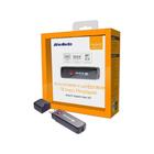 Тюнер-ТВ/FM Avermedia AVerTV Hybrid Volar HD H830 внешний USB/S-video x1 PDU
