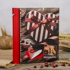 Фотоальбом магнитный 10 листов Image Art серия 15 23х28 см