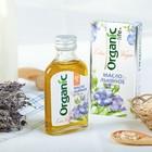 "Масло льняное ""Organic"", 100 мл"
