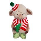 Мягкая игрушка «Свин Рома», 27 см