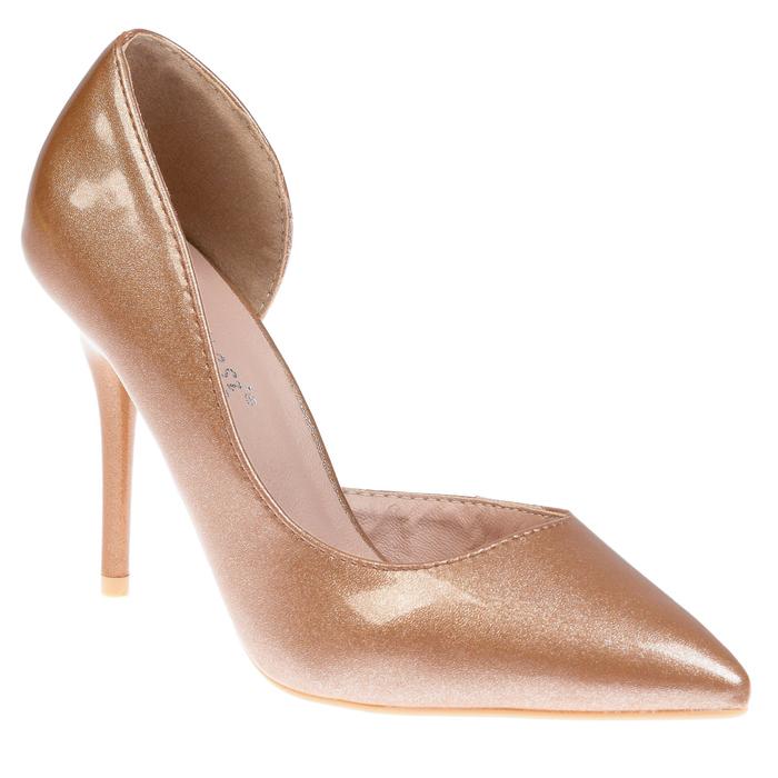 Туфли женские арт. MeA6(5)-22 (бежевый) (р. 36)