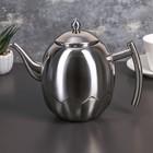 """Чайник с ситом 1,5 л """"Кеннет"""""""