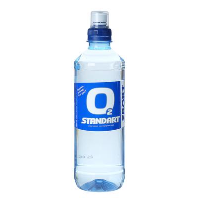"Напиток ""Standart 02 Sport"" (sport cup), 0,5 л."