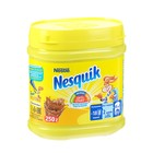 Nesquik напиток шоколадный 250 г
