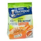 Хлопья БЫСТРОВ 4 злака350 г