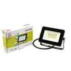 Прожектор светодиодный Smartbuy FL SMD, 20 Вт, 6500 K, IP65