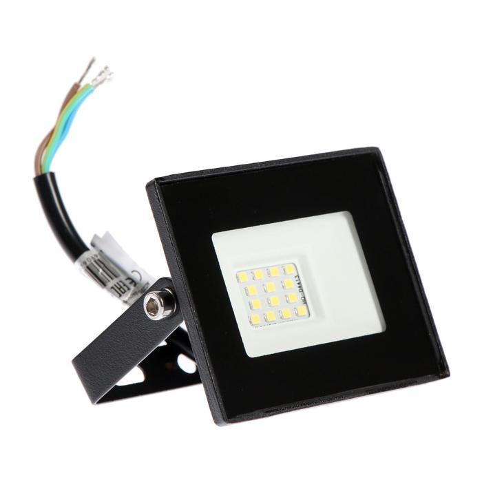 Прожектор светодиодный Smartbuy FL SMD LIGHT, 20 Вт, 6500 К, IP65,