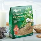 """Мука """"Сила Алтая"""" из семян кунжута, 200 г"""