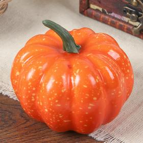 Dummy 8.5*5.5 cm pumpkin round